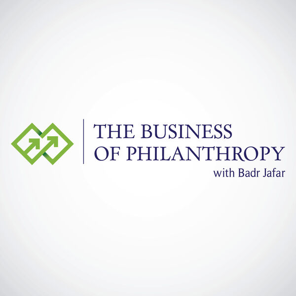The Business of Philanthropy Podcast Artwork Image