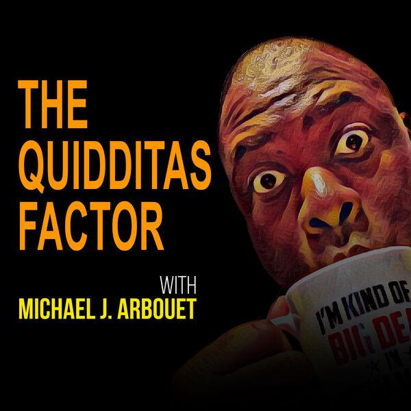 The Quidditas Factor Podcast Artwork Image