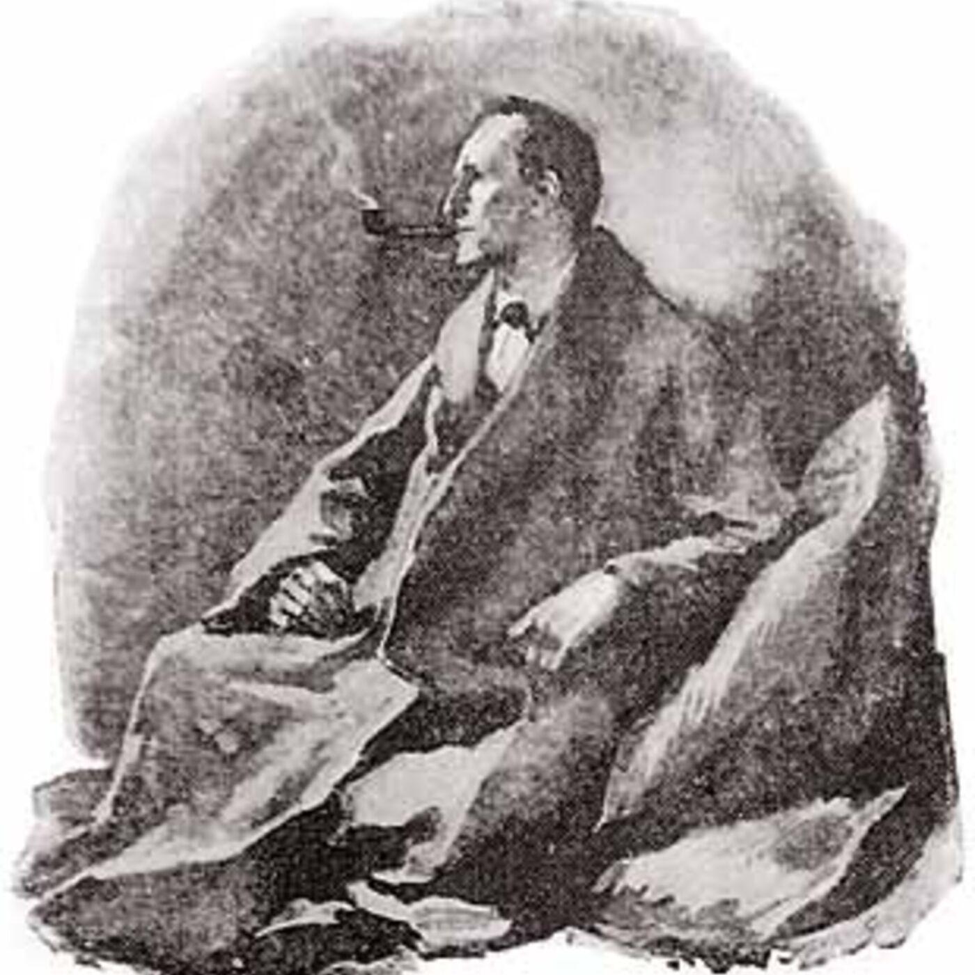 Sherlock Holmes: The Norwood Builder