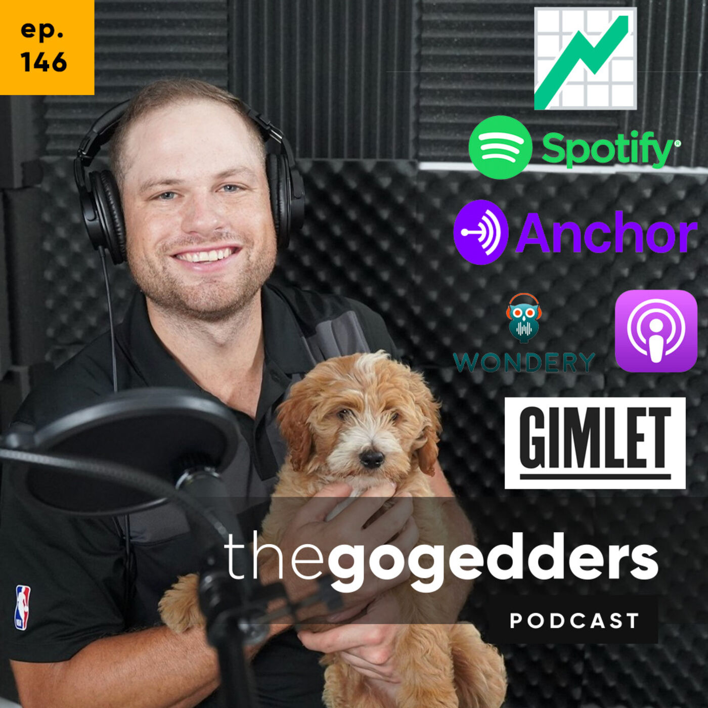 The Booming State of Podcasting 2021: Is it too late to get in the game?  Platform growth, acquisitions, how to start a podcast, 5 tactics to monetize a podcast today and more!