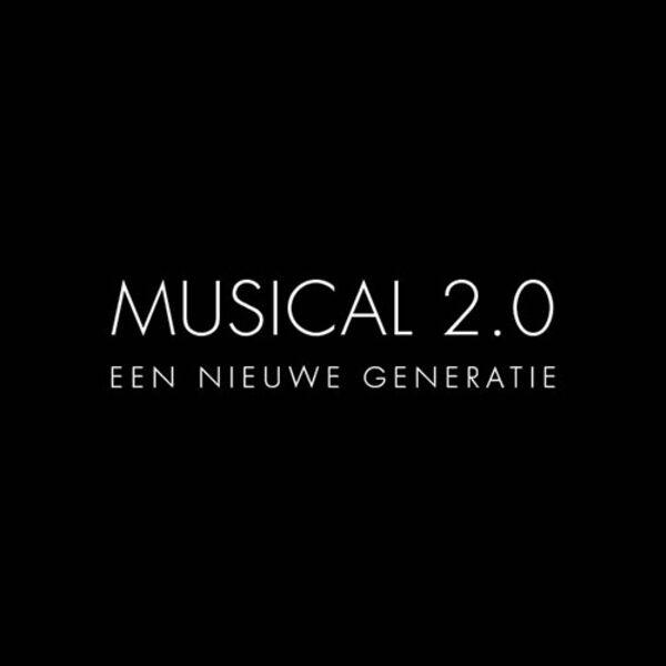 Musical 2.0 de Podcast Podcast Artwork Image