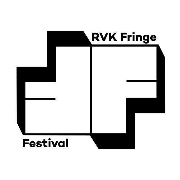 The Reykjavik Fringe Festival Podcast Podcast Artwork Image