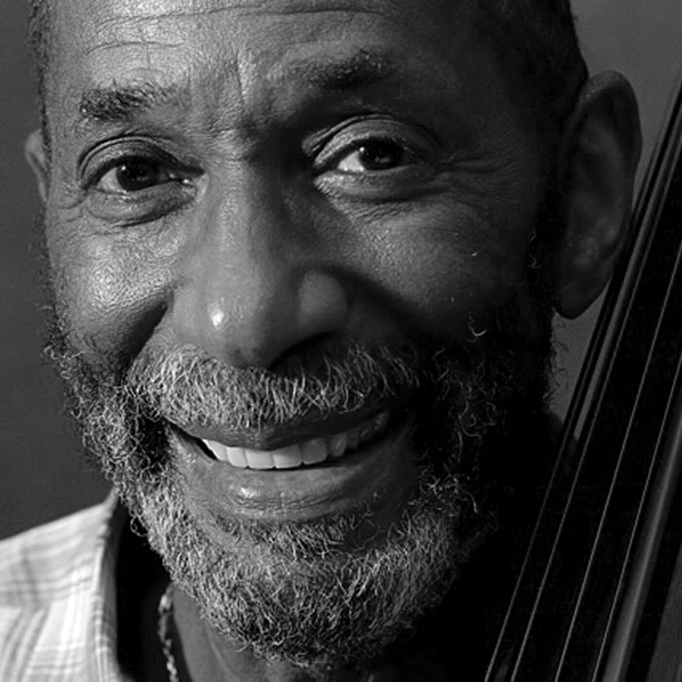 Episode 5 - A conversation with esteemed bassist Ron Carter