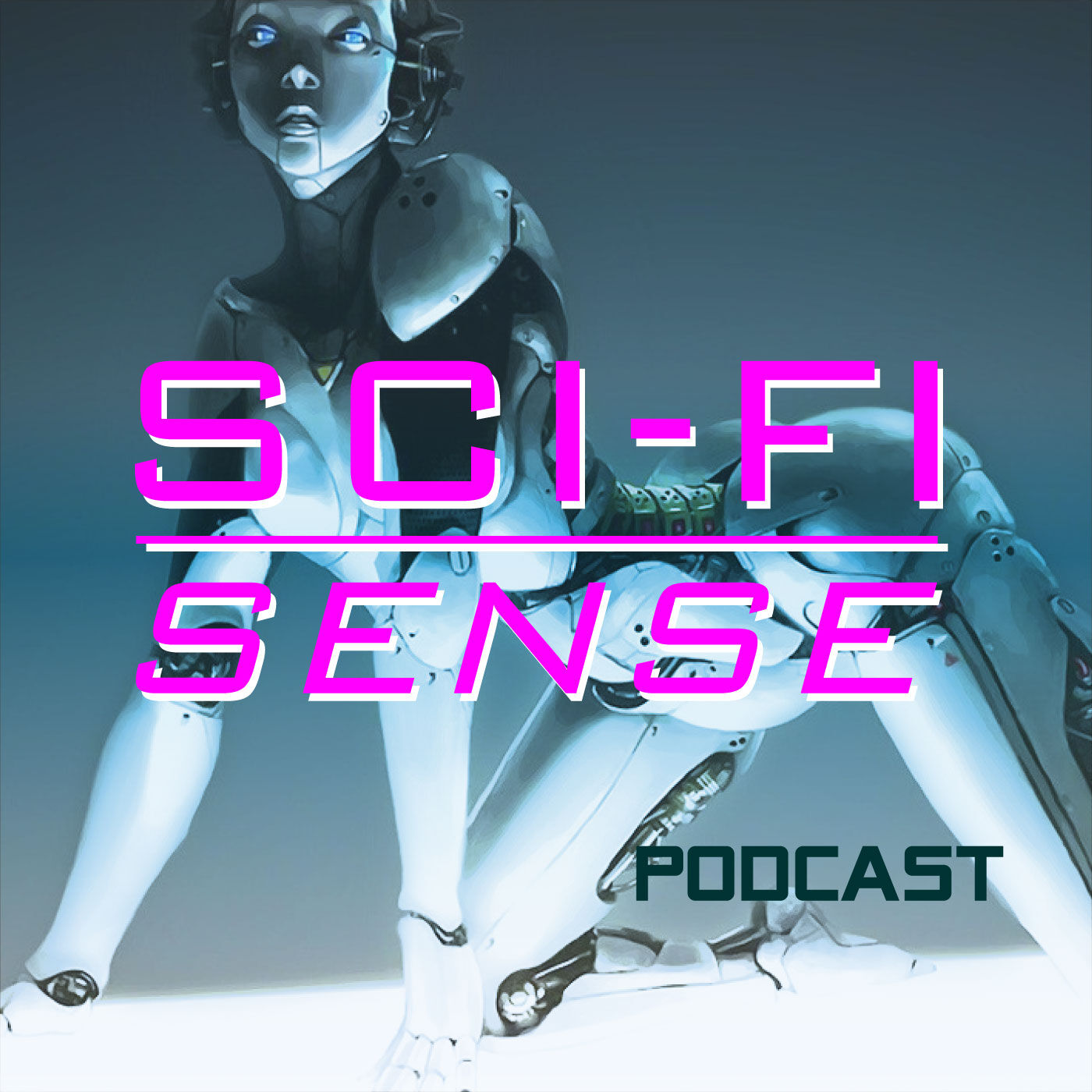 """Ep 04: """"SEX MACHINA"""" Part 1 of 4: The Rise of Sex Robots"""