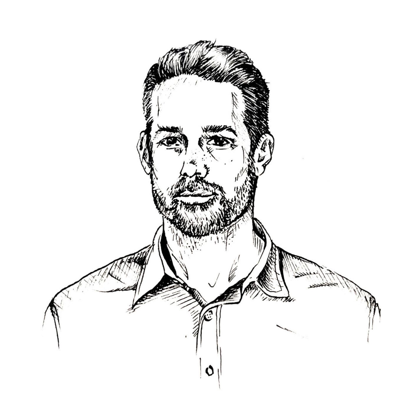 Episode 3: Gabe Cooper & the joy of fundraising