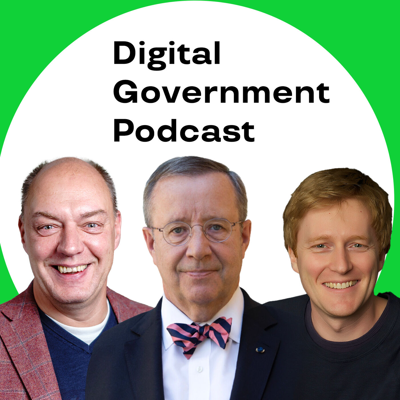Is digital only the next normality for governments?