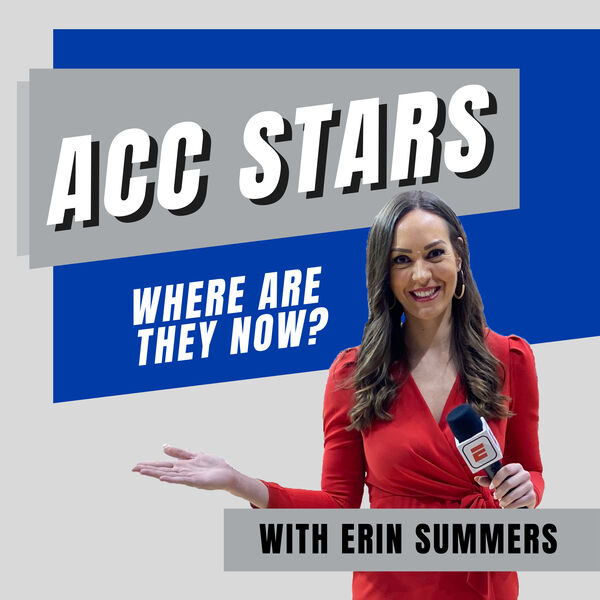 ACC Stars: Where Are They Now? Podcast Artwork Image