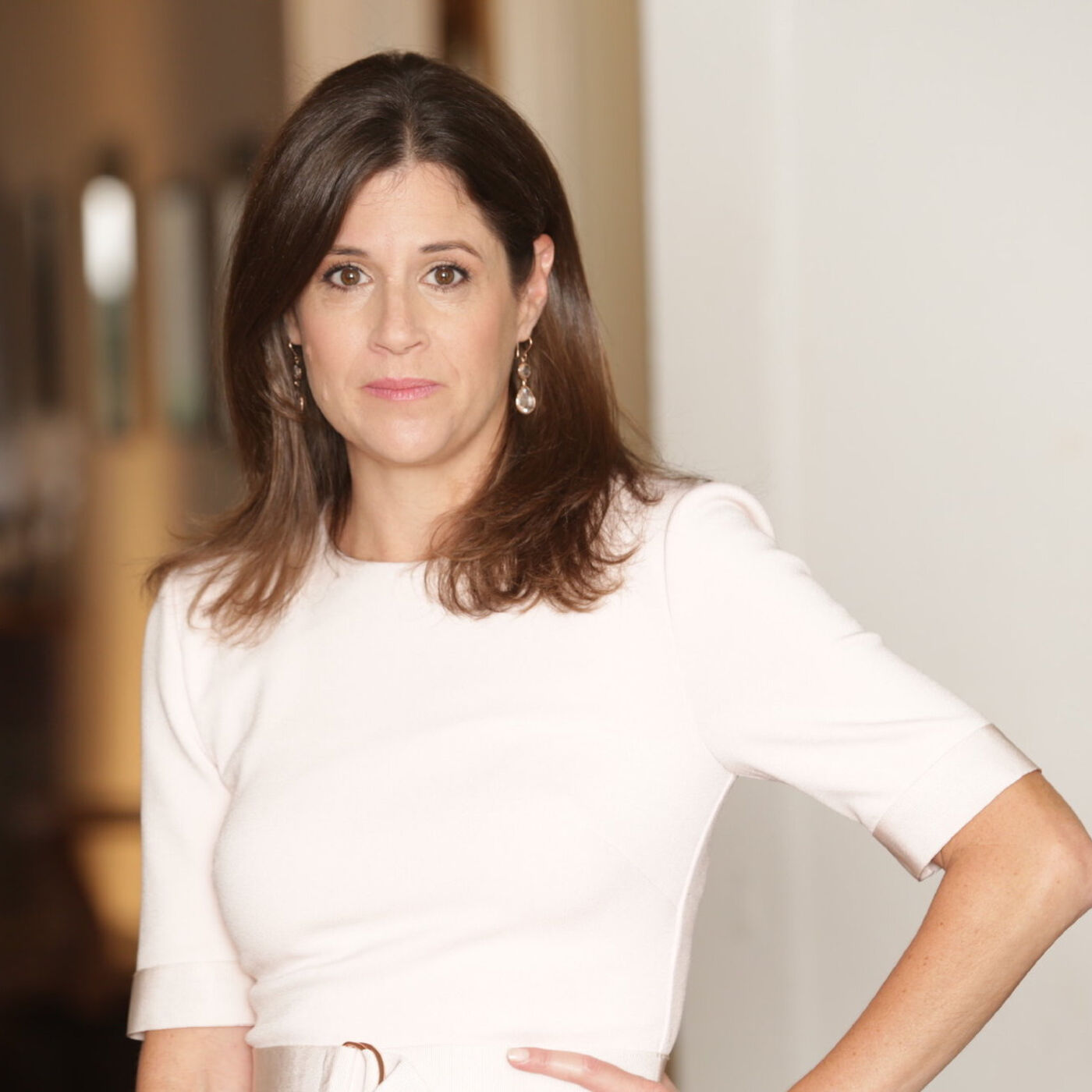 Perfecting Your Pitch featuring Jodi Glickman, RPCV & Executive Coach