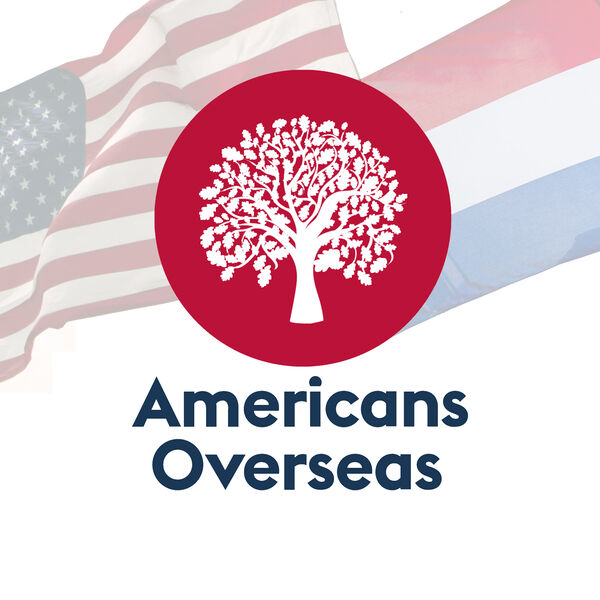 Americans Overseas Podcast Podcast Artwork Image