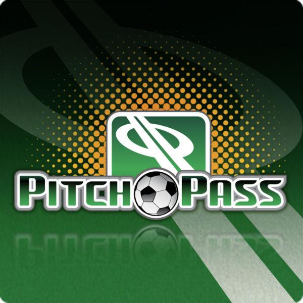 Pitch Pass  Podcast Artwork Image