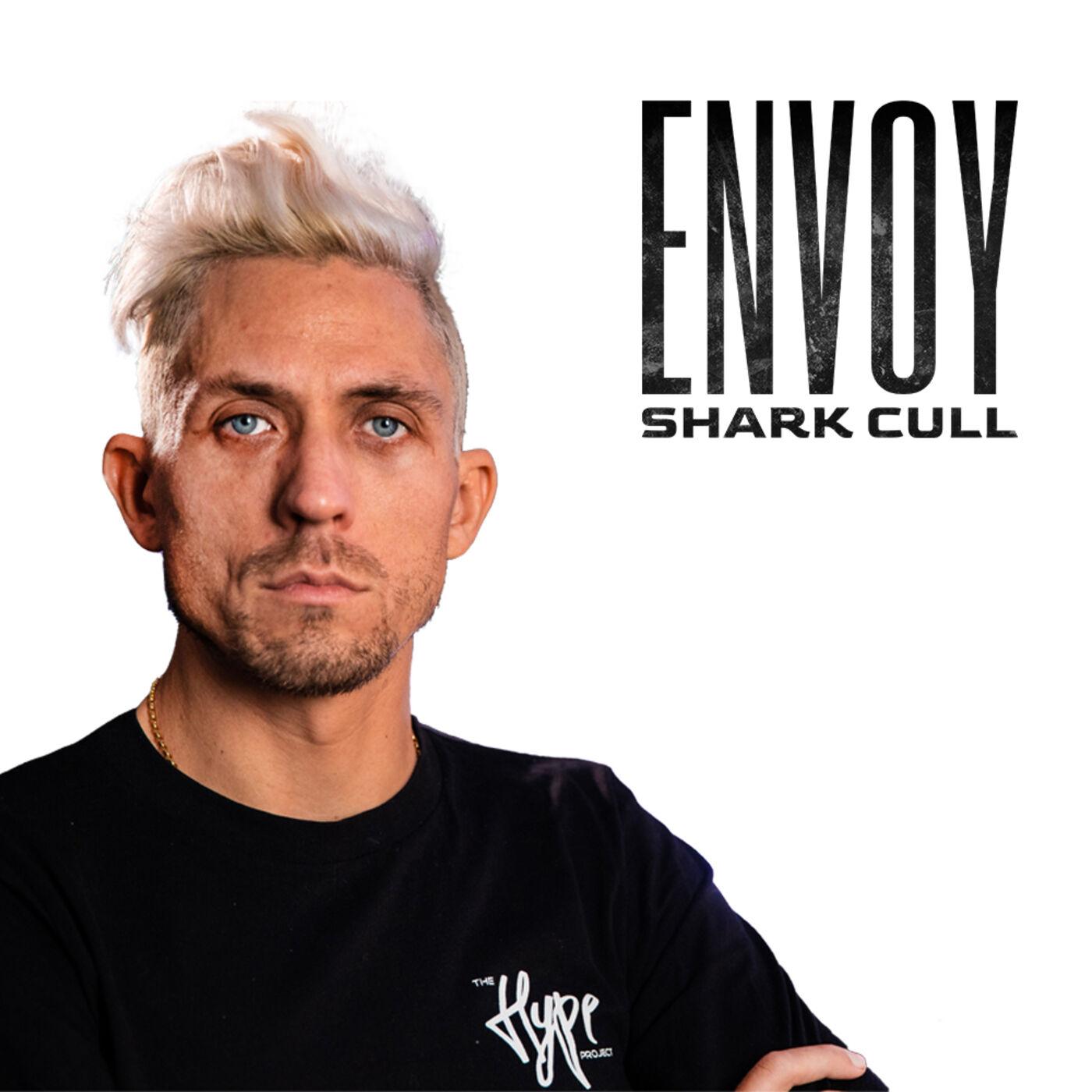 Andre Borell - Director Envoy Shark Cull -  S02 E07