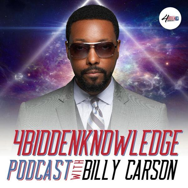 4biddenknowledge Podcast Podcast Artwork Image
