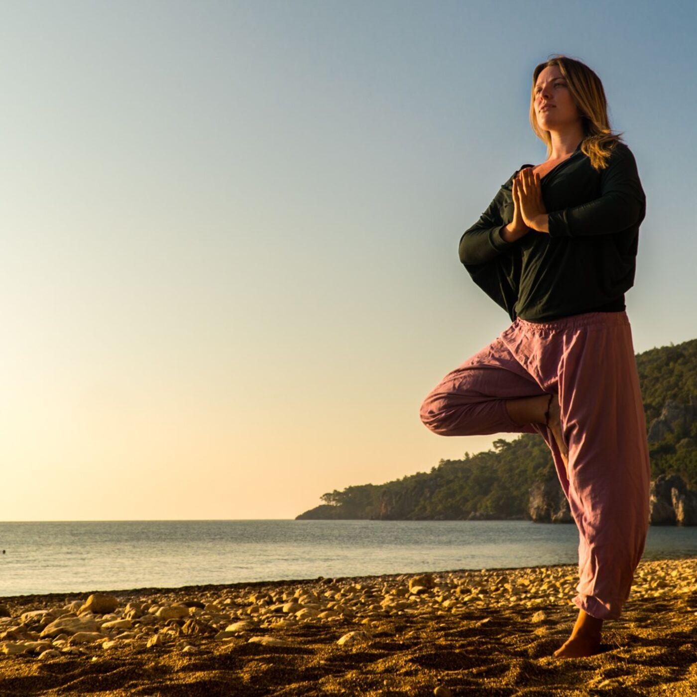 Saskia Layden Kaya: Teacher of Yoga, and Love