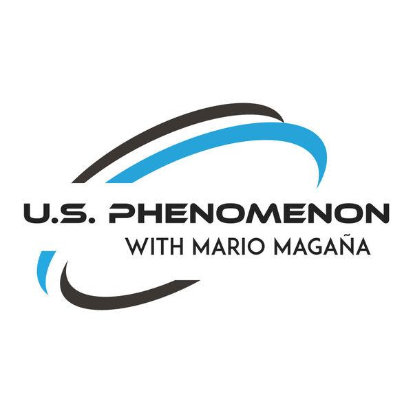U.S. Phenomenon Podcast Artwork Image