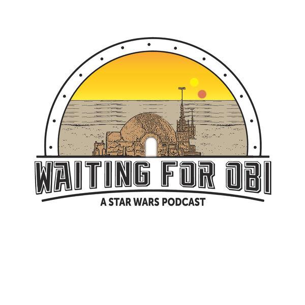 Waiting for Obi Podcast Artwork Image