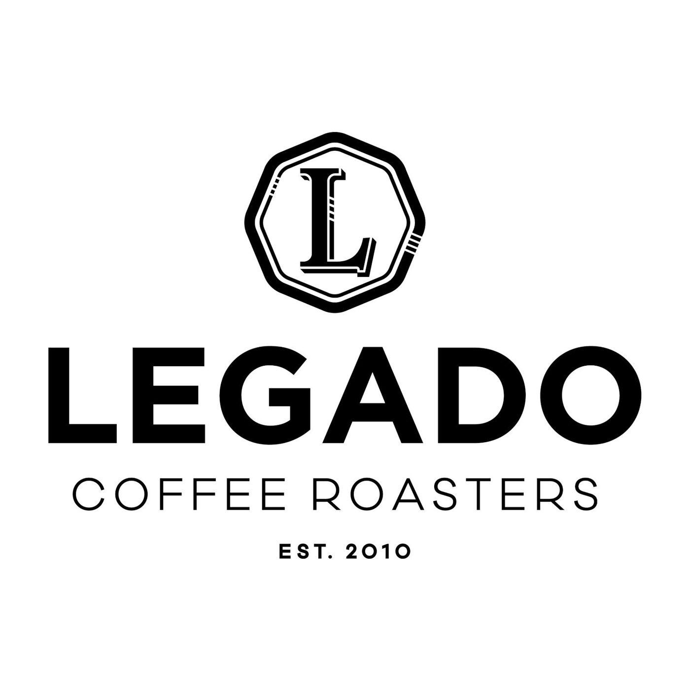 Episode 6 - Regardt van Tonder from Legado Coffee Roasters