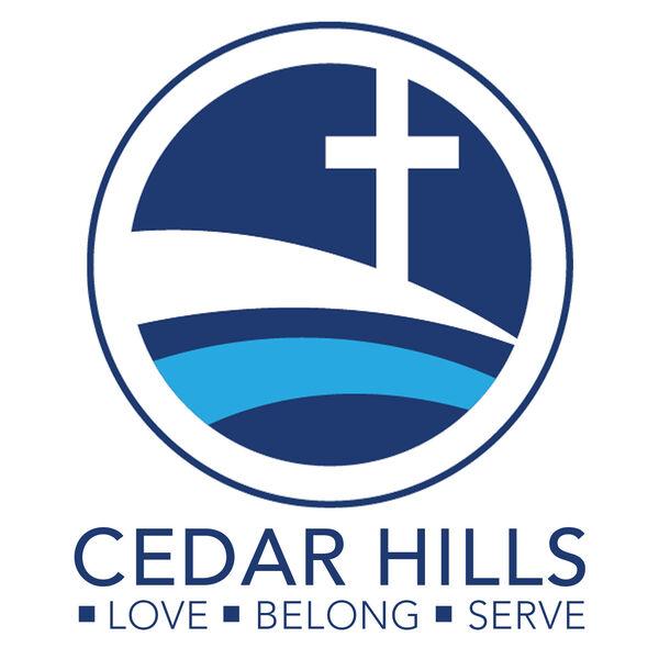 Cedar Hills Community Church Podcast Artwork Image