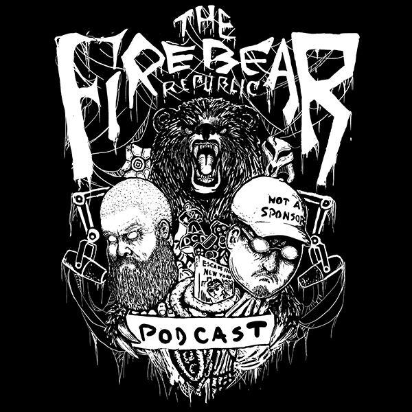 The Firebear Republic Podcast Artwork Image