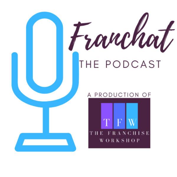 Franchat Podcast Artwork Image