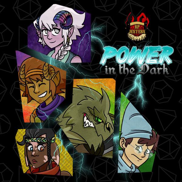 Episode artwork