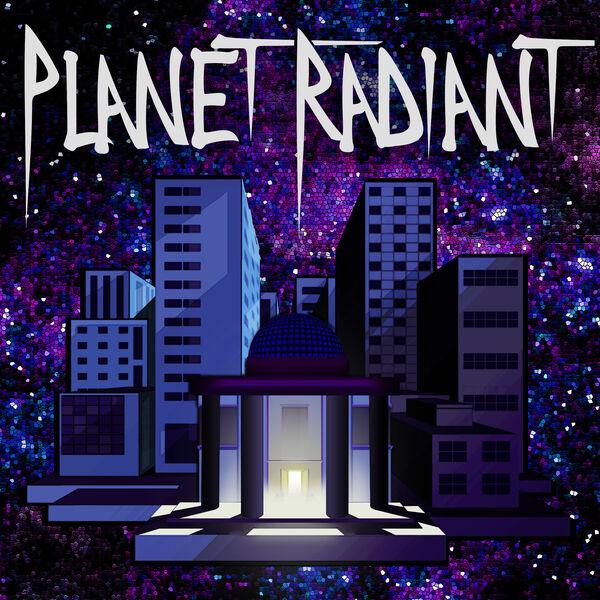 Planet Radiant Podcast Artwork Image