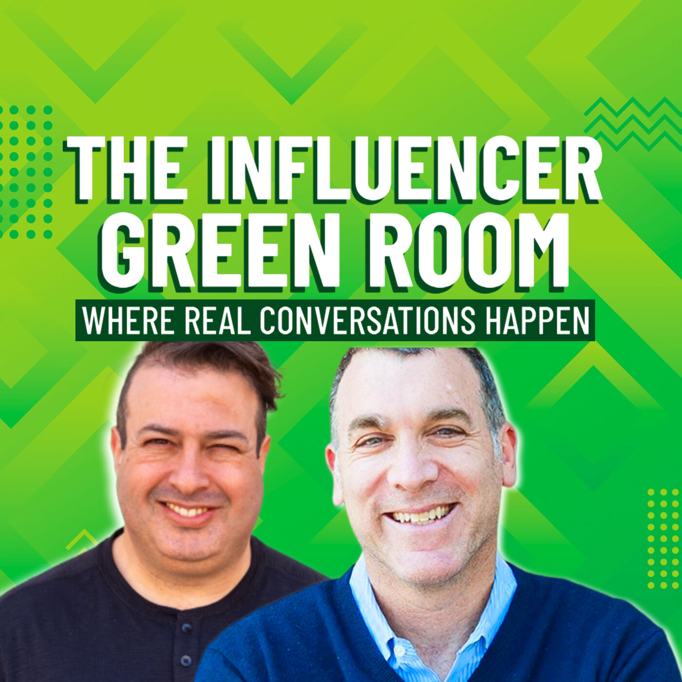 Should Influencer work with Managers and Talent Agents? Larry Shapiro breaks it down