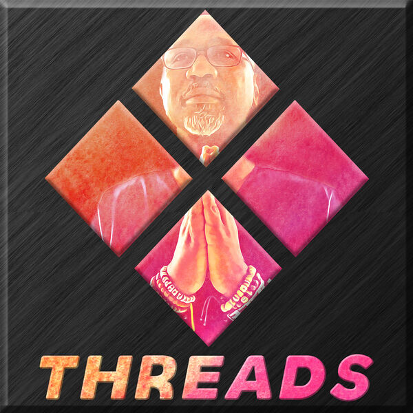 Threads of Enlightenment  Podcast Artwork Image