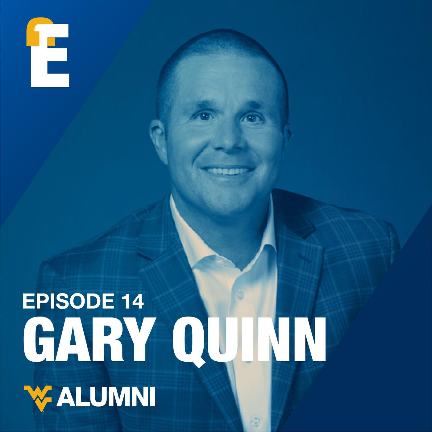 Gary Quinn   VP of Programming for NBC Sports