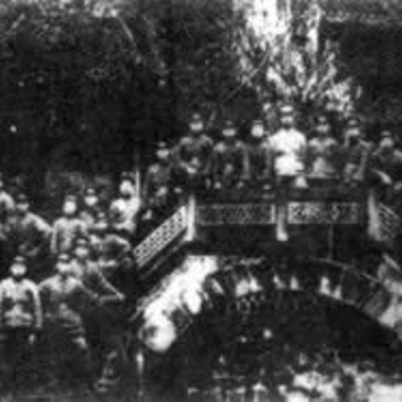 Revolution in the Countryside: The Peasant Movement in Hunan in the Wake of the Northern Expedition