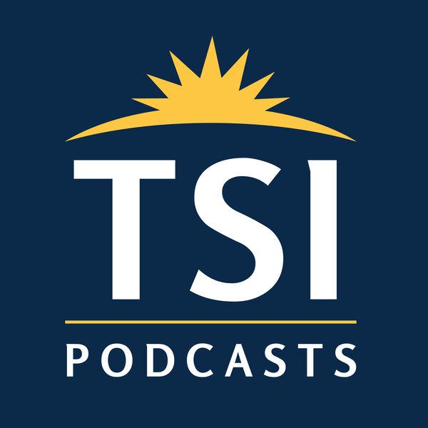 The Sarasota Institute ~ a 21st century Think Tank Podcast Artwork Image