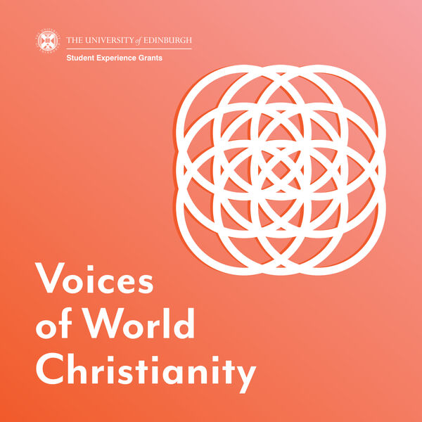 Voices of World Christianity Podcast Artwork Image