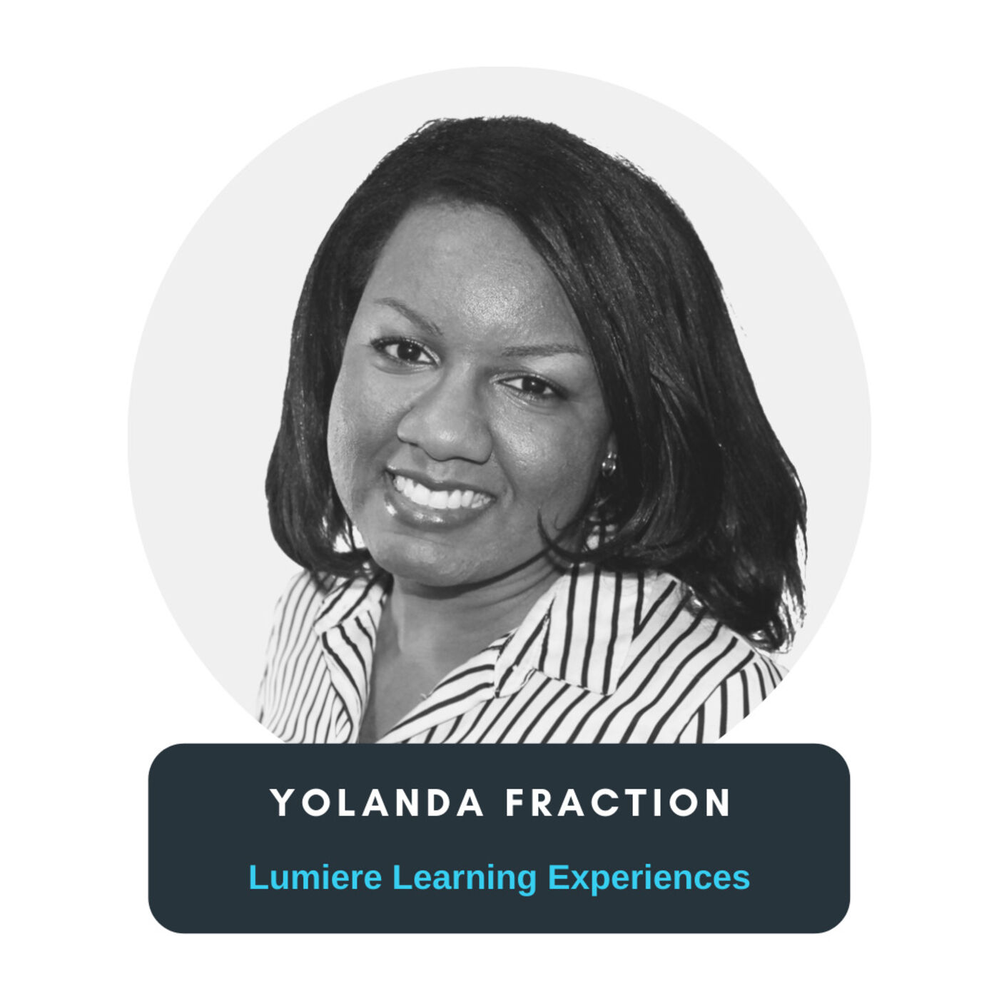 68 // Bad Bosses and Developing Leaders with Yolanda Fraction