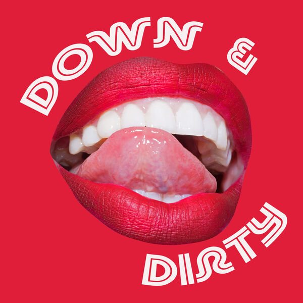 Down and Dirty Podcast Artwork Image