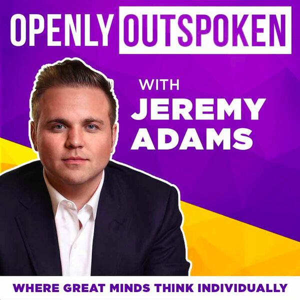 Openly Outspoken Podcast Artwork Image