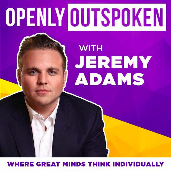 Openly Outspoken Podcast Artwork Image