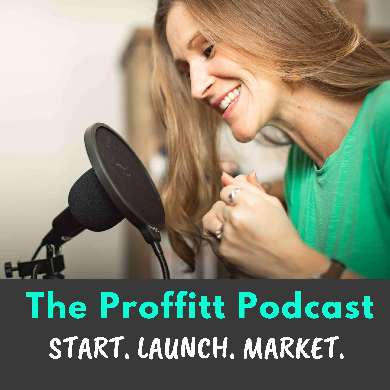 The Proffitt Podcast | Listen via Stitcher for Podcasts