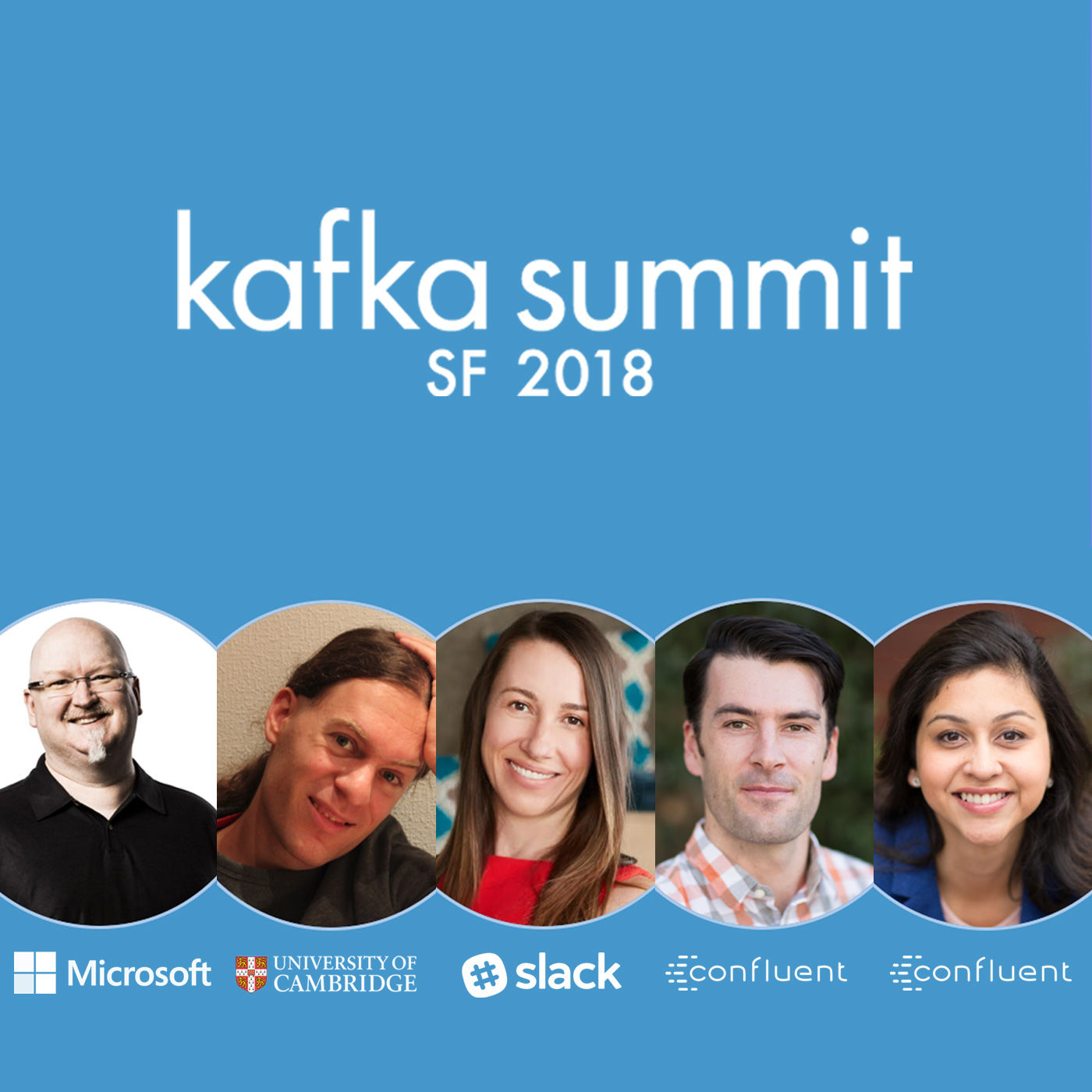 Streaming Audio: a Confluent podcast about Apache Kafka – Podcast