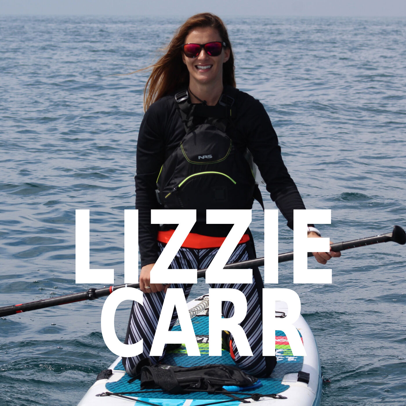 Plastic Patrol with Lizzie Carr