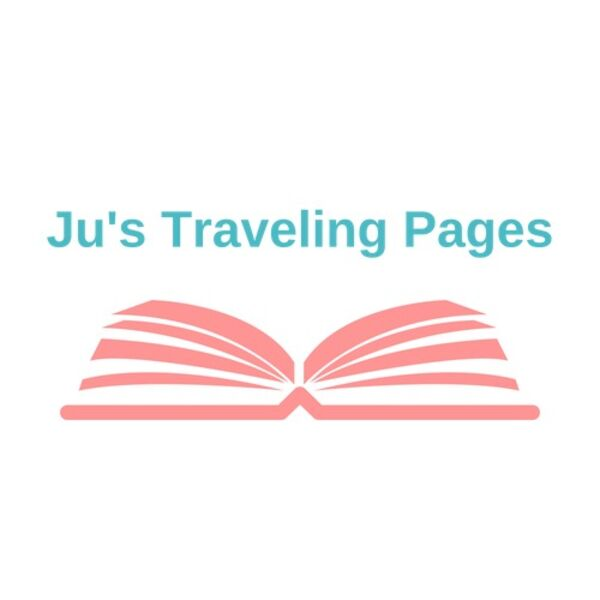 Traveling Pages Podcast Artwork Image
