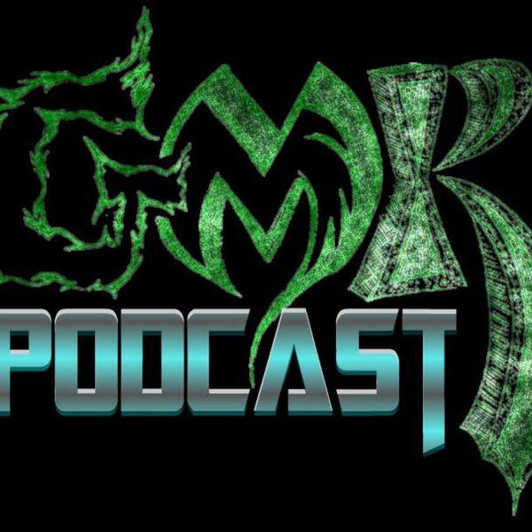 The GMR Podcast Podcast Artwork Image