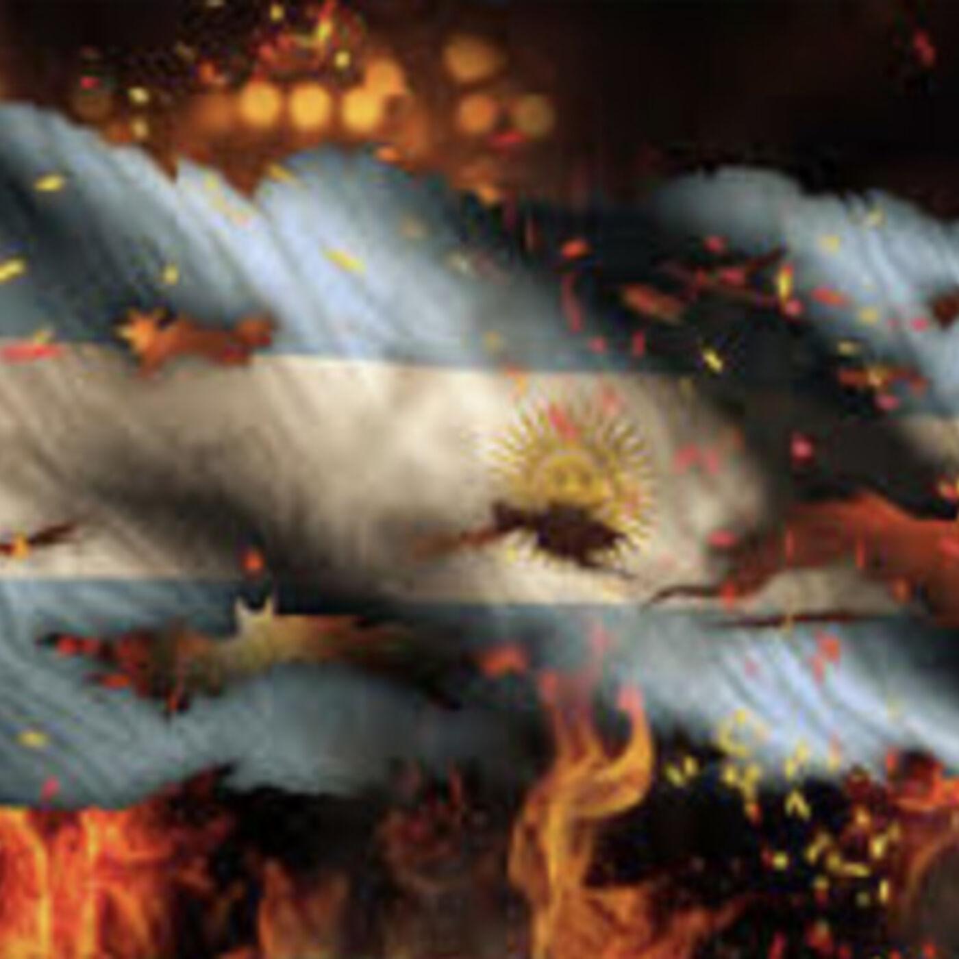 Calote Argentino - 25/05/2020