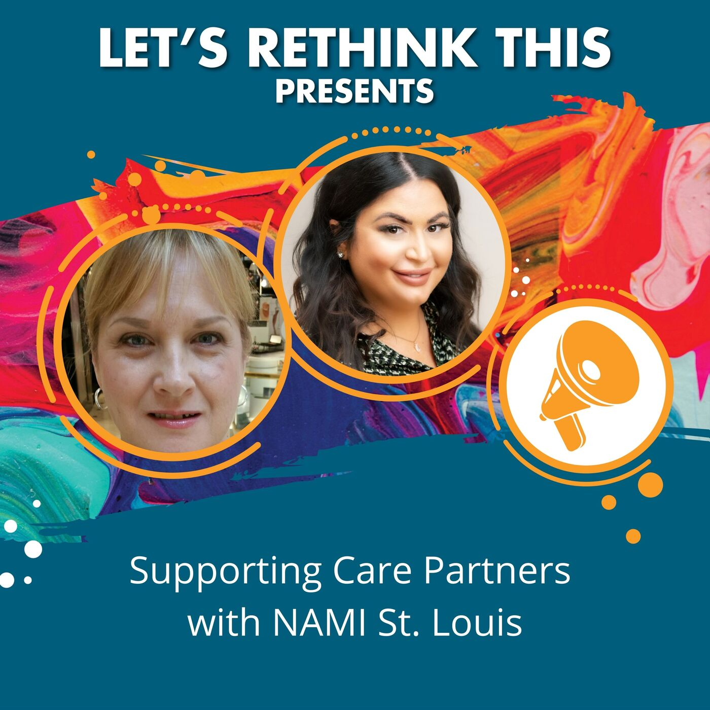 Supporting Care Partners with NAMI