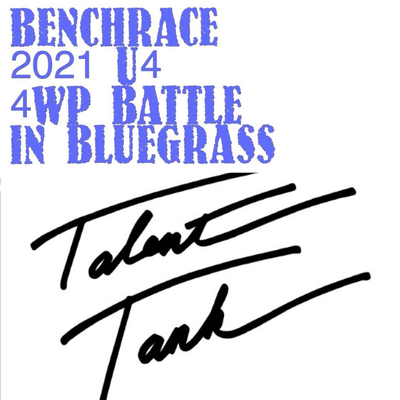 SP 15 Benchracing 2021 U4 Battle in BlueGrass from Rush, Kentucky