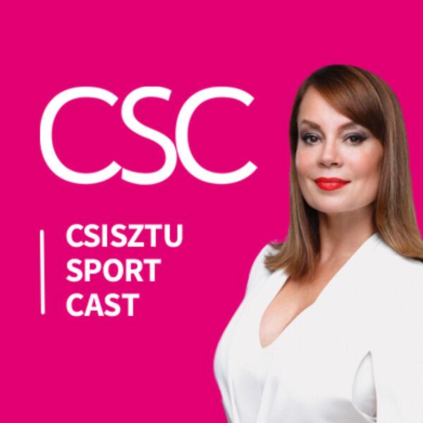 Csisztu Sport Cast Podcast Artwork Image