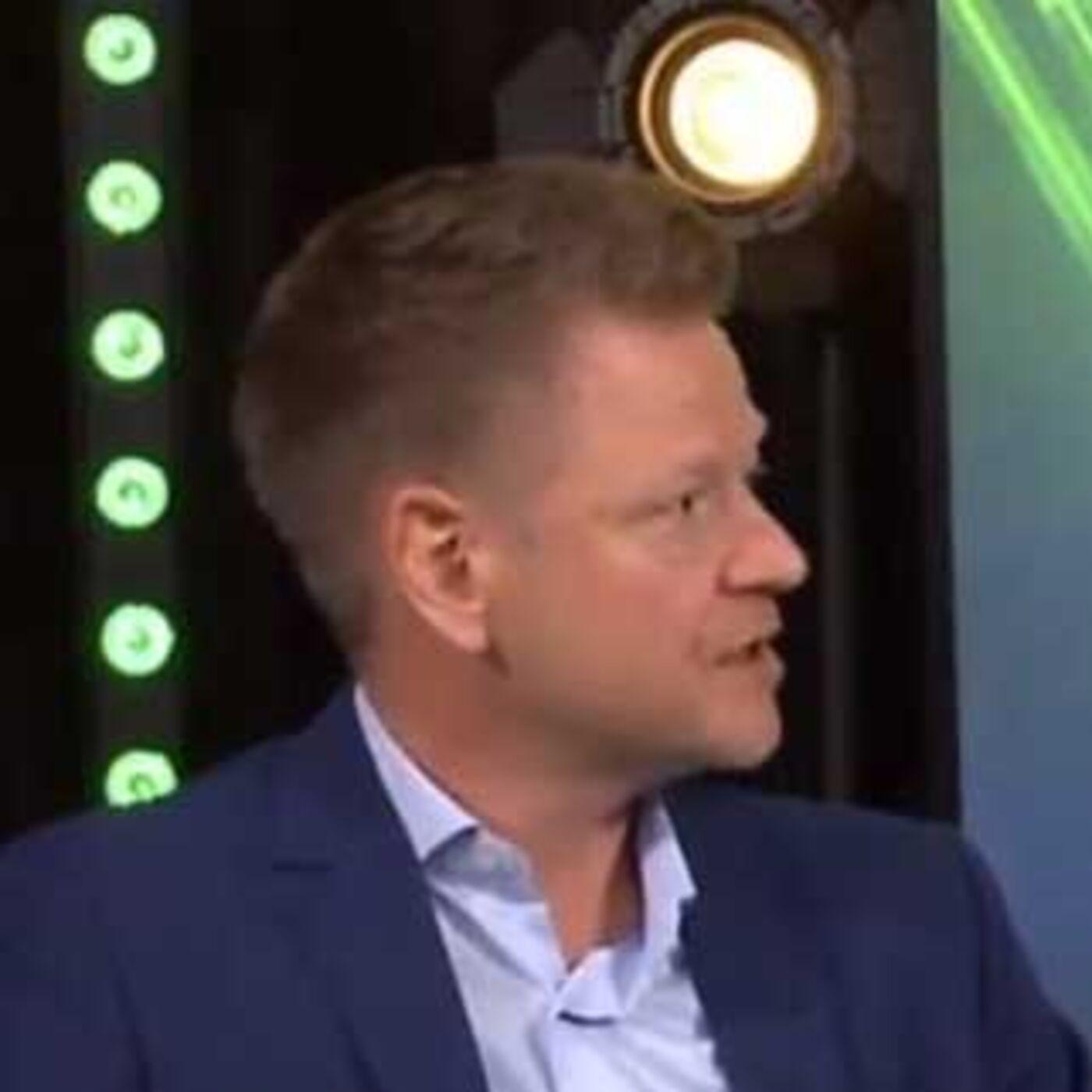 Digital risiko med Tom-André Røgden fra Nasjonalt Cybersikkerhetssenter