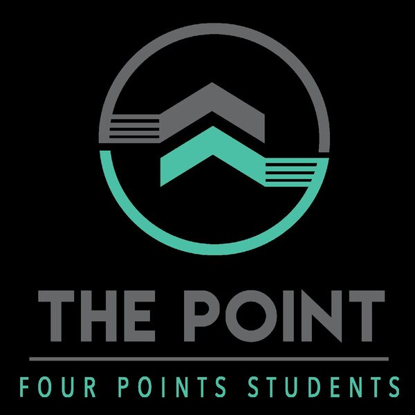 The Point Students Podcast Artwork Image