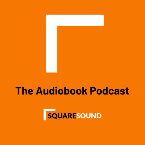 The Audiobook Podcast Podcast Artwork Image