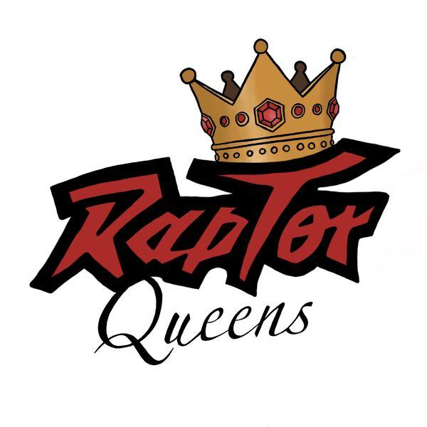Raptor Queens Podcast Podcast Artwork Image