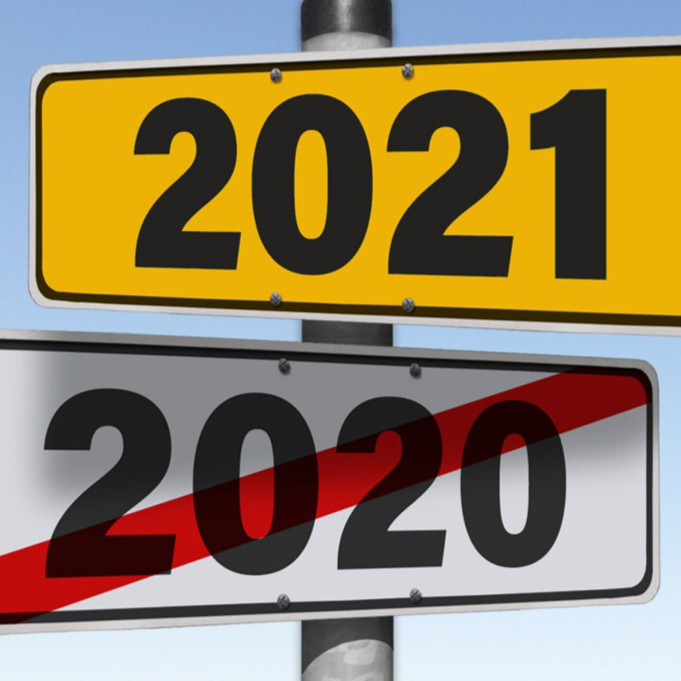 Why 2021 Could be a Really Good Year