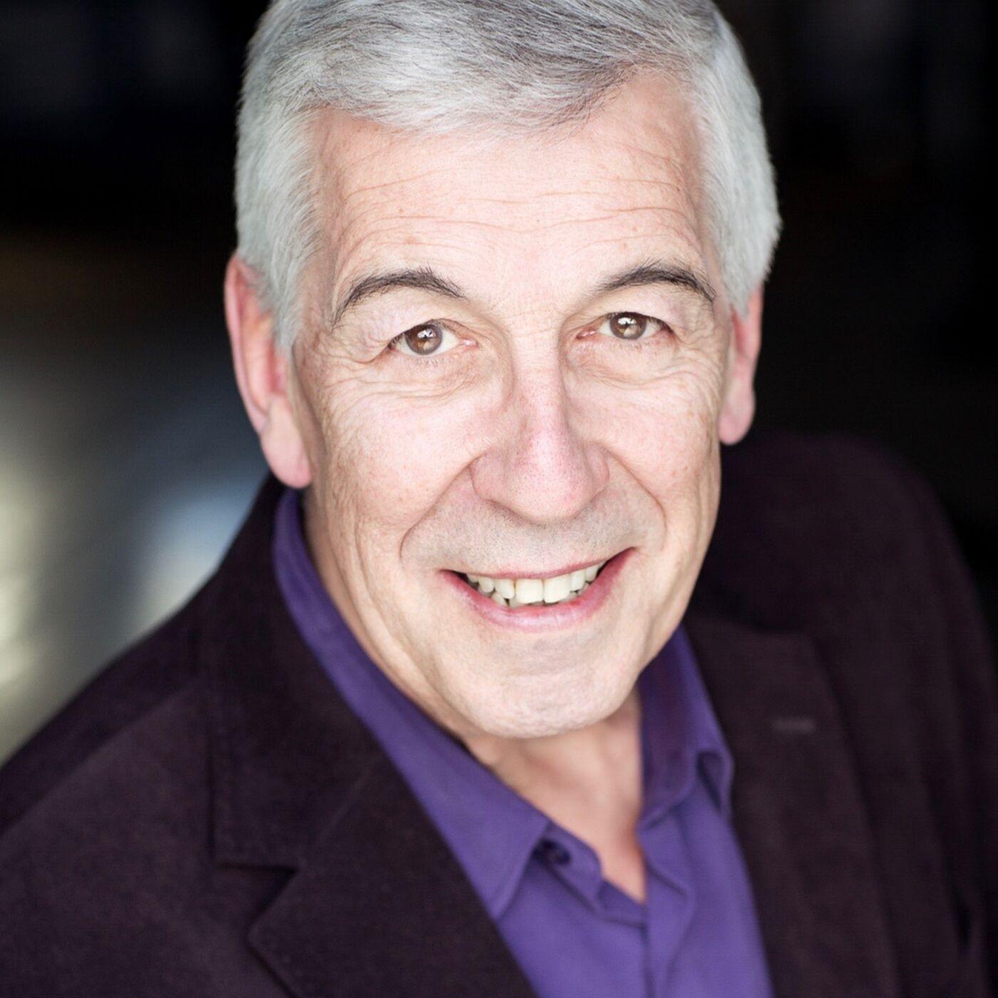 Great British Sitcom: 40 Years of Hi-De-Hi with Jeffrey Holland